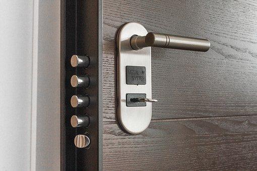 Les serrures multipoints pour la sécurité de vos maisons