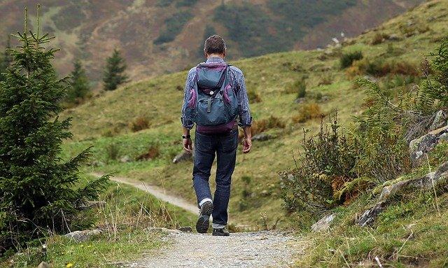 Les vacances à la montagne sont meilleures pour la santé