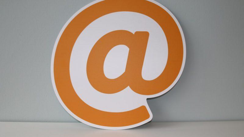 L'utilité du mailing dans vos campagnes de communication