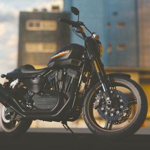 Les motards et leur style en 2020