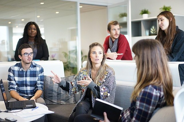 Comment entretenir de saines relations professionnelles ?