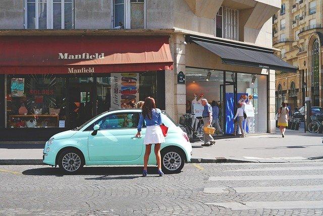 Un replay très intéressant de la culture parisienne